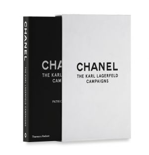 Chanel: The Karl Lagerfeld Campaigns Book