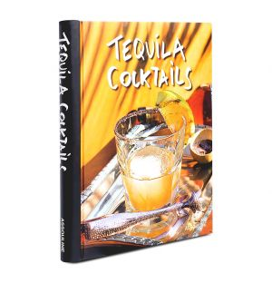 Tequila Cocktails Book