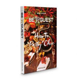 Be R Guest Book