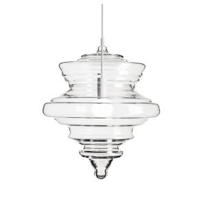 Neverending Glory La Scala Medium Pendant Light