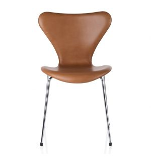 Series 7 3107 Chair Extreme Leather Walnut