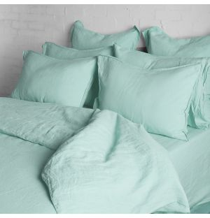 Mint Bed Linen Collection