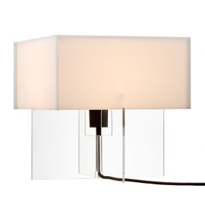 T-300 Cross-Plex Table Lamp