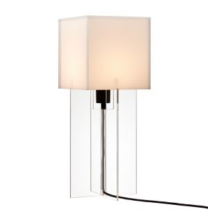 T-500 Cross-Plex Table Lamp