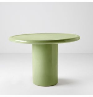 Short Mag Side Table