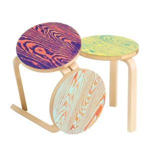 Stool 60 in ColoRing