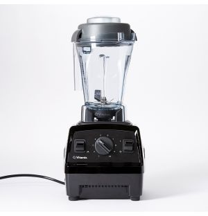 Explorian E310 Blender Black