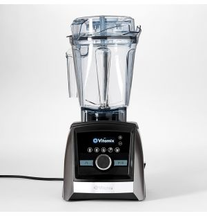 Ascent A3500i Blender Stainless Steel