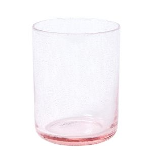 Bubble Tumbler in Pink