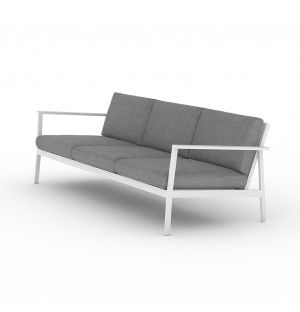 Eos 3-Seater Outdoor Sofa