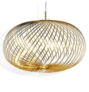 Spring Pendant Light Large