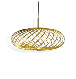 Spring Pendant Light Small