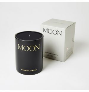 Moon Scented Candle
