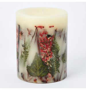 Red Currant & Cranberry Scented Candle