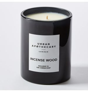 Incense Wood Candle