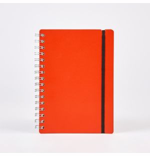 A5 Lined Studio Notebook