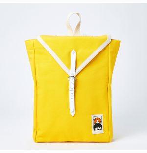 Scout Backpack Yellow