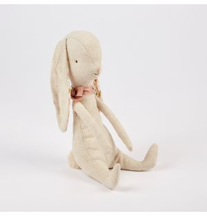 Albina Bunny Soft Toy