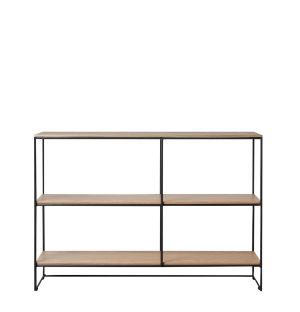 Planner Shelving Unit Small