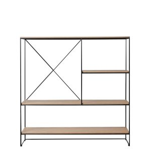 Planner Shelving Unit Medium