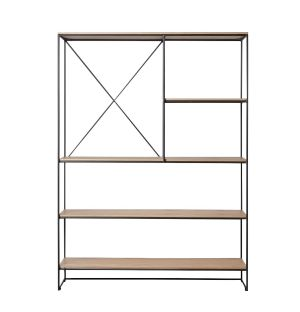 Planner Shelving Unit Large