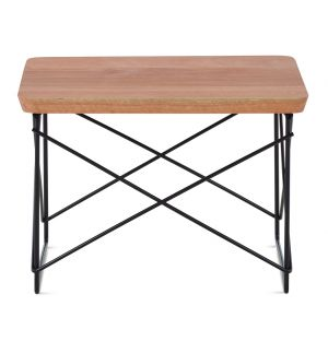 Exclusive Limited Edition LTR Occasional Table in Eucalyptus