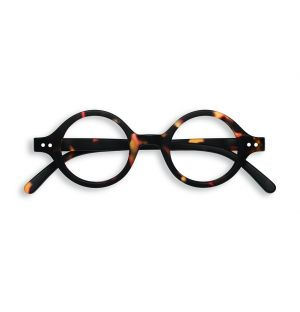 LetMeSee #J Reading Glasses Tortoise