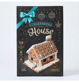 Make Your Own Gingerbread House Kit