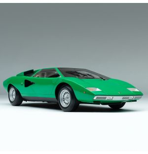 Lamborghini Countach LP400 Model