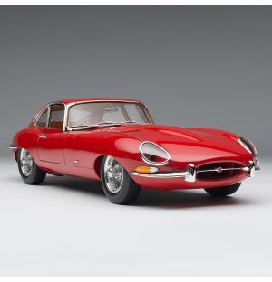 Jaguar E-Type Series 1 Coupe Model