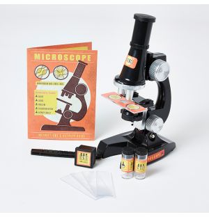 Introductory Microscope