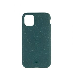 Biodegradable iPhone 11 Pro Case in Green