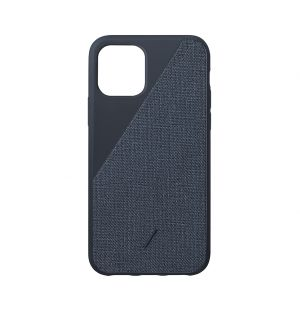 Clic Canvas iPhone 11 Pro Case Navy