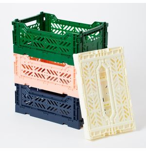 Small Foldable Crate