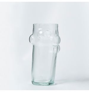 Giverny Vase in Clear
