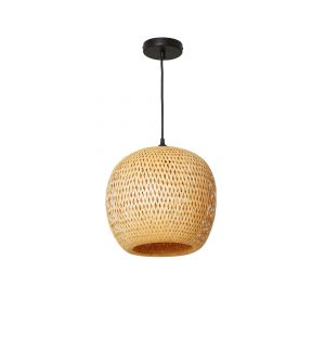 Hatch Bamboo Shade 33cm