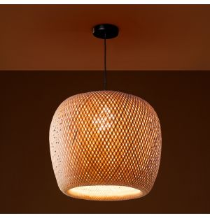 Hatch Bamboo Shade 50cm