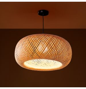 Hatch Bamboo Shade 65cm