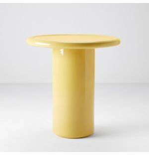 Tall Mag Side Table