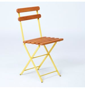 403 Folding Bistro Chair