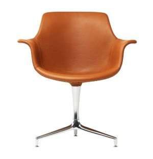 Exclusive JK 810 Lounge Chair