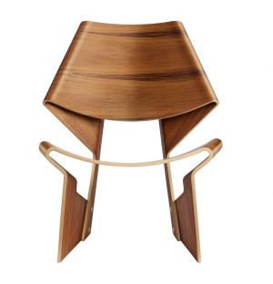Exclusive GJ Bow Chair