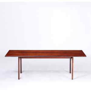 Vintage Table in Rosewood
