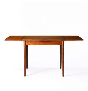 Vintage Extending Table in Teak