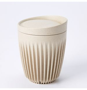 Medium Huskee Cup in Natural