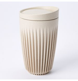 Large Huskee Cup in Natural