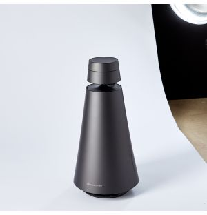 Limited Edition Beosound 1 Portable Speaker in Anthracite