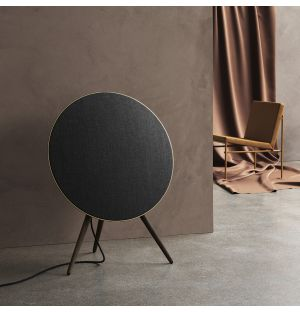 Beoplay A9 Speaker in Brass