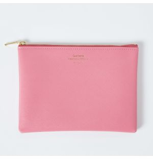 Quitterie Pouch in Pink