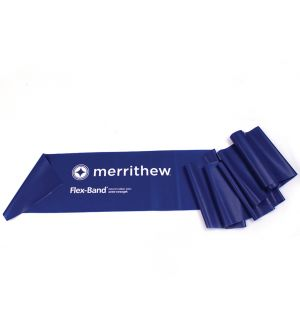 Extra Strength Flex Band in Blue